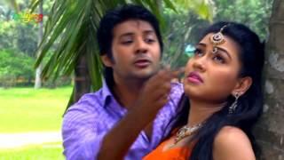 Nil Akhashe   Rangga Mon   Nirob And Silvi  New Bangla Song   HD 2016