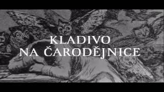 [Intro] Witchhammer / Kladivo na čarodějnice (1970)
