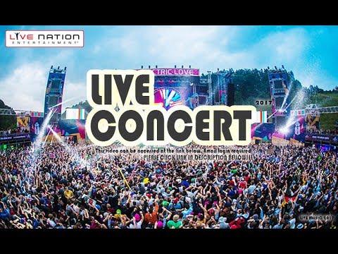 Night Shop FM LIVE Gentse Feesten 2017 [FULL CONCERT 2017]