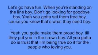 Fun  Troye Sivan Lyrics