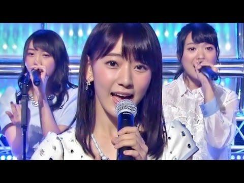 【Full HD 60fps】 AKB48 君はメロディー 2016.3.12 AKB48 Kimi wa Melody