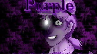 Purple - Animation - Mandopony