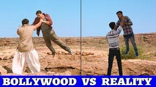 Rowdy Rathore Movie Spoof | Akshay Kumar | Sonakshi Sinha | BigBoyzTeam