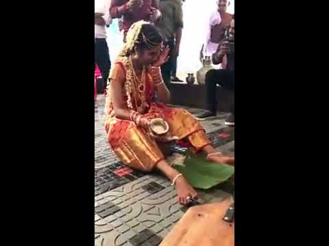 Xxx Mp4 Kannur Anklet Feet Girl Being Ragged On Marriage 3gp Sex