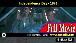 Watch: Independence Day Full Movie Online