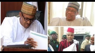 Biafra tension: General IBB makes very powerful statement about Nigeria