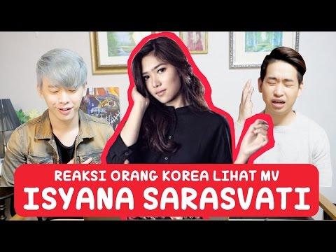REAKSI Orang Korea Lihat MV Isyana Sarasvati Tetap Dalam Jiwa !!ㅣINDONESIAN SONG mp3