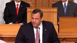 Gubernatorial Candidates React to Christie