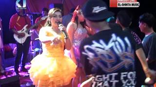 EL-SHINTA MUSIC ( RAHMAN & AMI ) - ABANG RONI