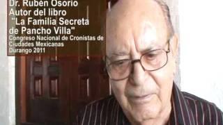 Tumba del General Rodolfo Fierro