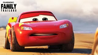 CARS 3 | First Five Minutes Clip Preview - Disney Pixar Animated Movie