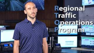 I-85 Traffic Signal Coordination and Management (Video #4)