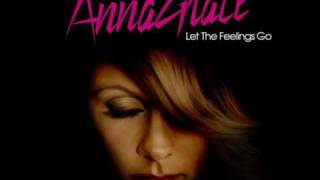 Anna Grace - Let the feelings go