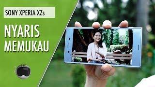 Sony Xperia XZs Review Indonesia: Nyaris Memukau