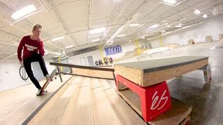 THE GAP MANUAL OF DEATH! / Warehouse Wednesday