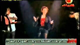 كليب لؤلؤة - الرجولة أدب 2011 - نسخه ديفيدى