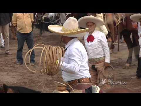 Mejores Piales XII Circuito Excelencia Charra 2013