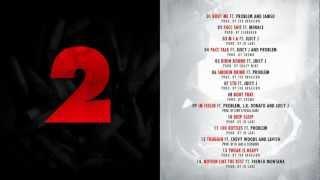 Wiz Khalifa - Cabin Fever 2 Mixtape DOWNLOAD NEW 2012