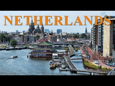 10 Best Places to Visit in Netherlands - Netherlands Travel Guide