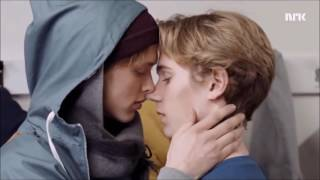 Even & Isak || First Time He Kissed A Boy