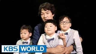 The Return of Superman | 슈퍼맨이 돌아왔다 - Ep.116 (2016.02.14)