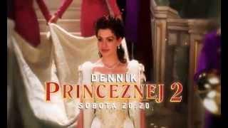 Denník princeznej 2: Kráľovstvo v ohrození (3.1.2015 o 20:20 na JOJke)