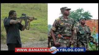 Mamadou Ndala un crime organisé par l'entourage de Kabila et maquillé en attaque rebelle