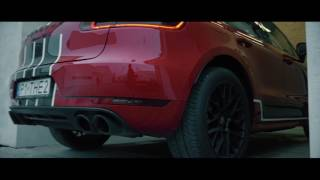 Varbon - Carbon Car Parts Manufacturer Promo Movie