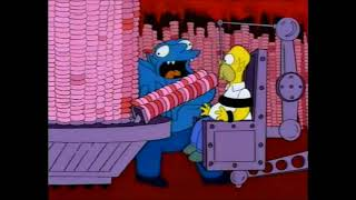 Homer Goes To Hell