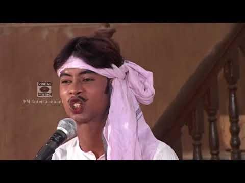 Bhauji Satal Rahe - Rampat Harami Hot Nautanki in Hindi Full 2014.