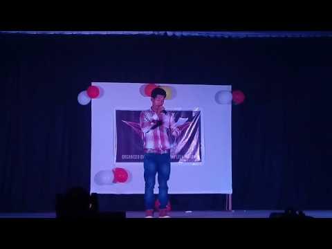 Xxx Mp4 Miss Juhili Debbarma With Apdc Anchor At Animus Vox 3gp Sex