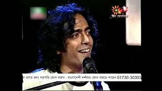 Partho - Rim Jhim Jhim (Live with Bappa, Haider & Fuad)