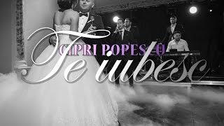 Cipri Popescu - Te iubesc  /2016/