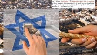 Jewish Temple Will Be Built