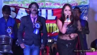 rimjhim gupta live stage show | bengali movie actress rimjhim | কলকাতার নায়িকা রিমঝিম
