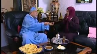 الفيلم المغربي النور في قلبي FILM MAROCAIN COMPLET