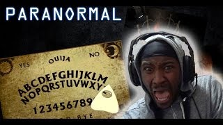 PARANORMAL | EXTREMELY TERRIFYING | ( MUST WATCH )