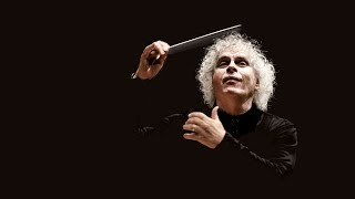 Tippett The Rose Lake & Mahler Symphony No 10 – Sir Simon Rattle/London Symphony Orchestra