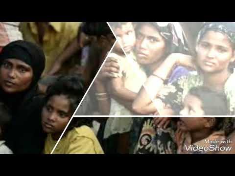 Xxx Mp4 Mayanmar Army Reap Rohinga Woman 3gp Sex