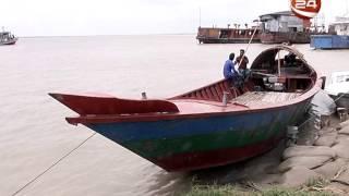 Munshiganj Launch Pinak 6 _ Maksud un nabi