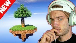 Minecraft Skyblock #1