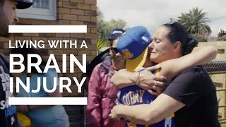Broken Part 5 Finale: Living with a Brain Injury