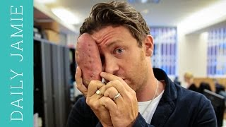 LET'S TALK ABOUT SWEET POTATO! | Jamie Oliver