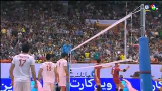 Iran vs Japan | 08 Aug 2015 | Final | 2015 Asian Men
