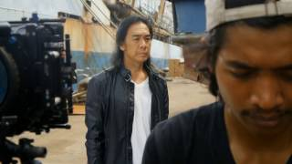 #66 BEHIND THE SCENE | ACTION MOVIE INDONESIA (2016)