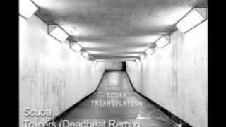 Scuba - Tracers (Deadbeat Remix) - HFCD003i