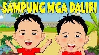 Sampung mga daliri kamay at paa | Awiting Pambata 2018 | Ten Fingers Tagalog Nursery Rhymes