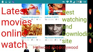 Top paid site movies Watch and Downlod hindi and hindi dubbed movies online free  many server