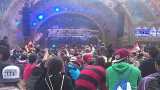 Tomorrowland 2015 (Belgium) - VINAI: How We Party