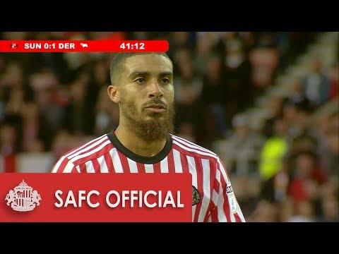 Highlights: SAFC v Derby
